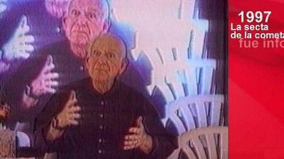 Fue informe - La secta del cometa (Suicidio colectivo en San Diego) (1997) - ver ahora