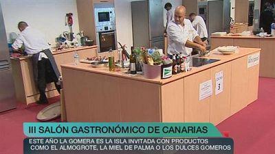 + Canarias - 24/05/2016