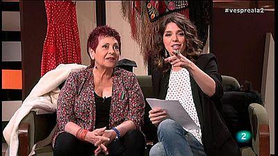Vespre a La 2 - Amparo Moreno