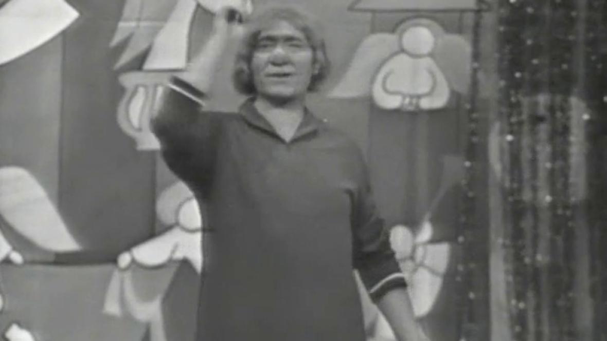 Cantar y reir - 23/12/1974