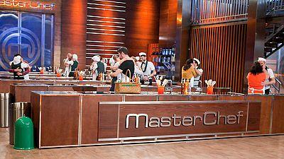 MasterChef 4 - Programa 8 - 25/05/16 - ver ahora