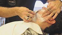 VIII Concurso de Cortos RNE - The barber - Ver ahora