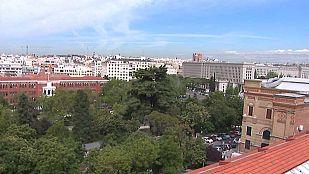 El Tiempo en la Comunidad de Madrid - 26/05/16
