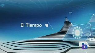 El Tiempo en Castilla-La Mancha - 26/05/16