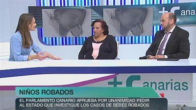 + Canarias - 26/05/2016