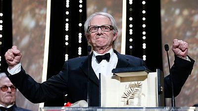 Festival de Cannes de 2016: El palmar�s