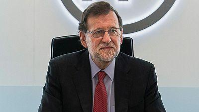 Rajoy preside el Consejo de Seguridad Nacional, en el que se evalúa la situación en Venezuela