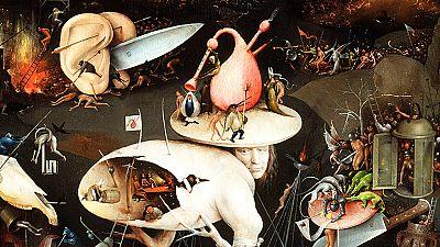 La exposición más completa de El Bosco, en el Prado
