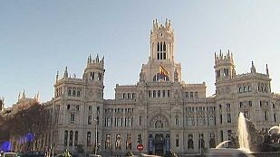 El Tiempo en la Comunidad de Madrid - 27/05/16