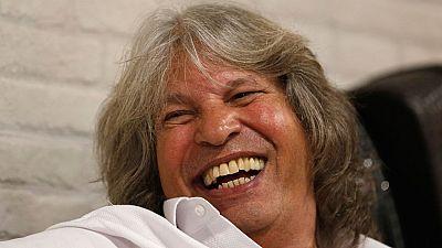 José Mercé vuelve al pop