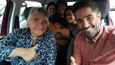 CARaoke: Rumba Tres