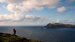 Chubascos en Galicia y viento muy fuerte en el litoral de Almería