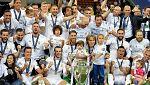 Avance informativo - Especial Final de la Champions