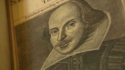 P�gina Dos - Especial William Shakespeare - ver ahora