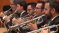 Los conciertos de La 2 - ORTVE Jóvenes músicos Nº 4 (parte 2) - ver ahora