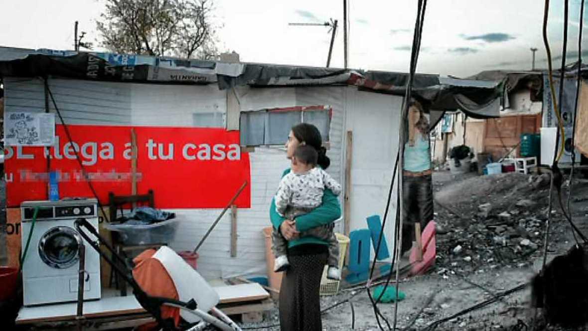 Últimas preguntas - En Cañada Real - ver ahora