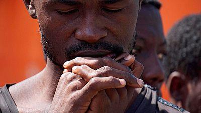 Más de 700 inmigrantes podrían haber muerto en el Mediterráneo en la última semana