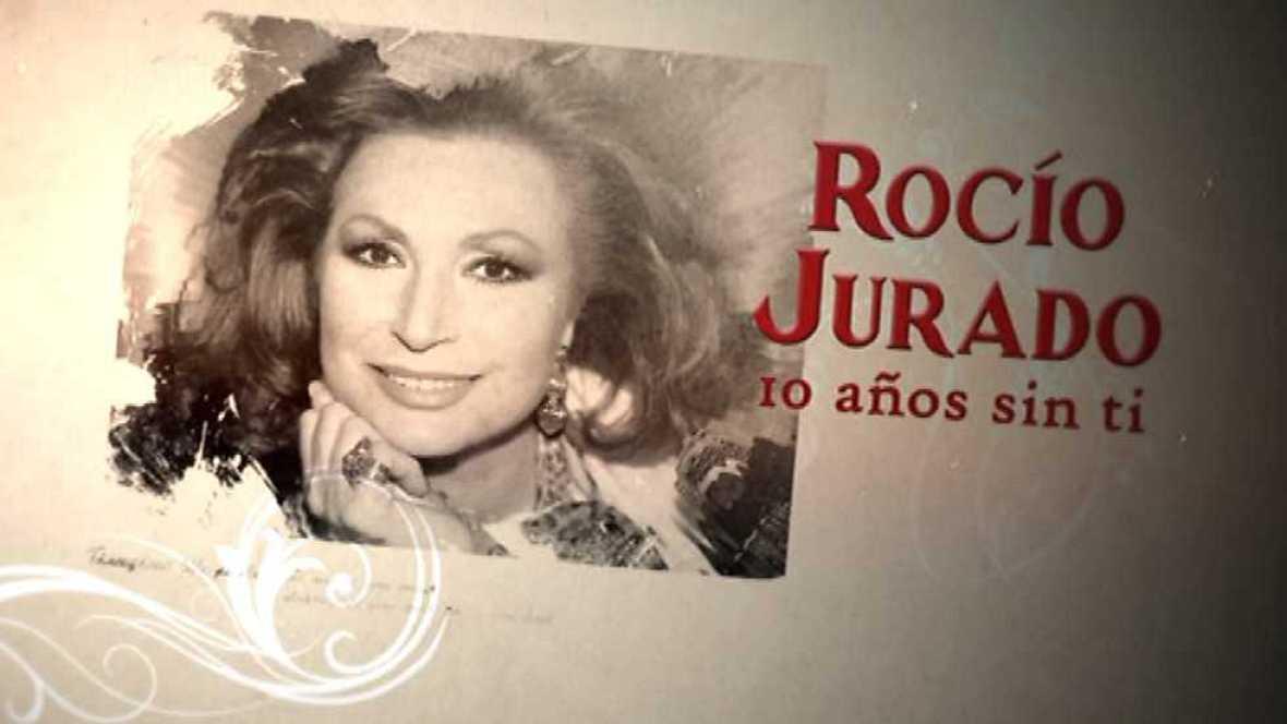 Cine de barrio - Especial Rocío Jurado - ver ahora