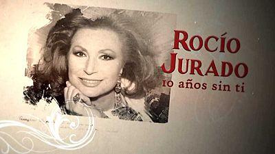 Cine de barrio - Especial Roc�o Jurado - ver ahora