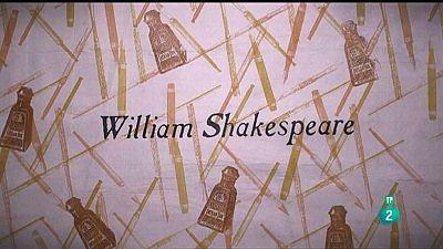 P�gina Dos - El 400 aniversario de la muerte de William Shakespeare
