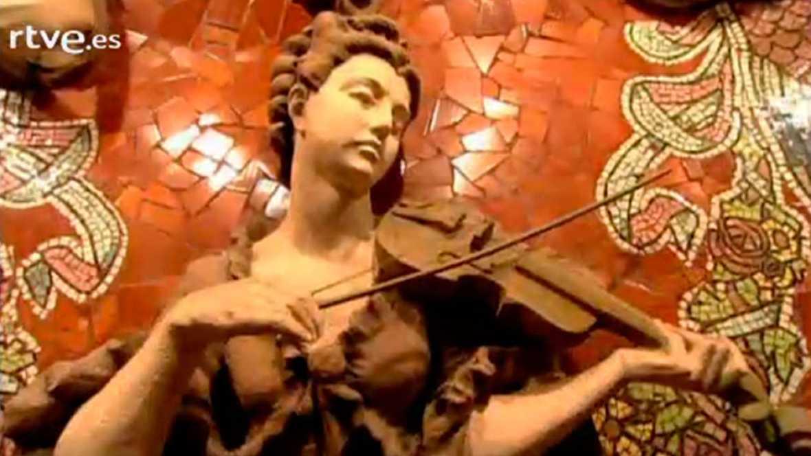 Arxiu TVE Catalunya - Palau de la Música: 100 anys d'emocions