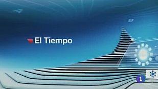 El Tiempo en Castilla-La Mancha - 30/05/16