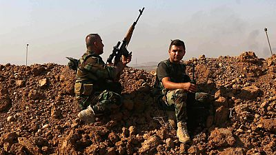 El Ejército iraquí lanza una operación para retomar el centro de la ciudad de Faluya