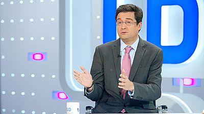 """López: """"Chaves y Griñán renunciaron a su cargo sin ni siquiera estar acusados de llevarse un euro"""""""