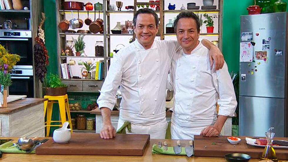 Concurso torres en la cocina for Cocina hermanos torres