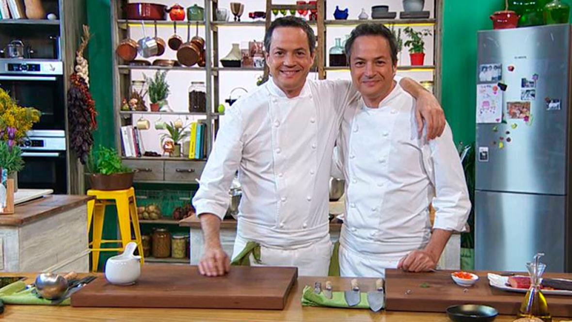 participa en el concurso de cocina de los hermanos torres