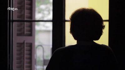 """Amira, en el limbo del asilo: """"Necesito ser alguien"""""""
