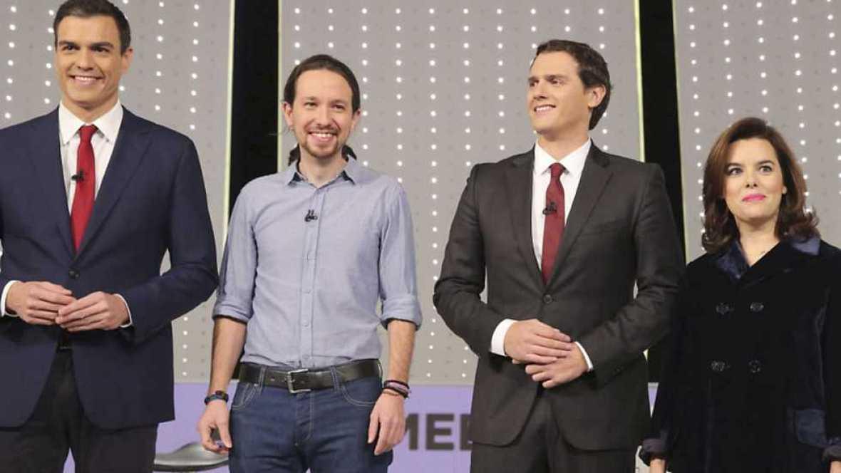 Telediario - 8 horas - 01/06/16 - ver ahora