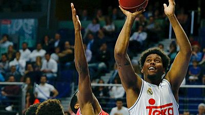 Real Madrid 93-72 UCAM Murcia