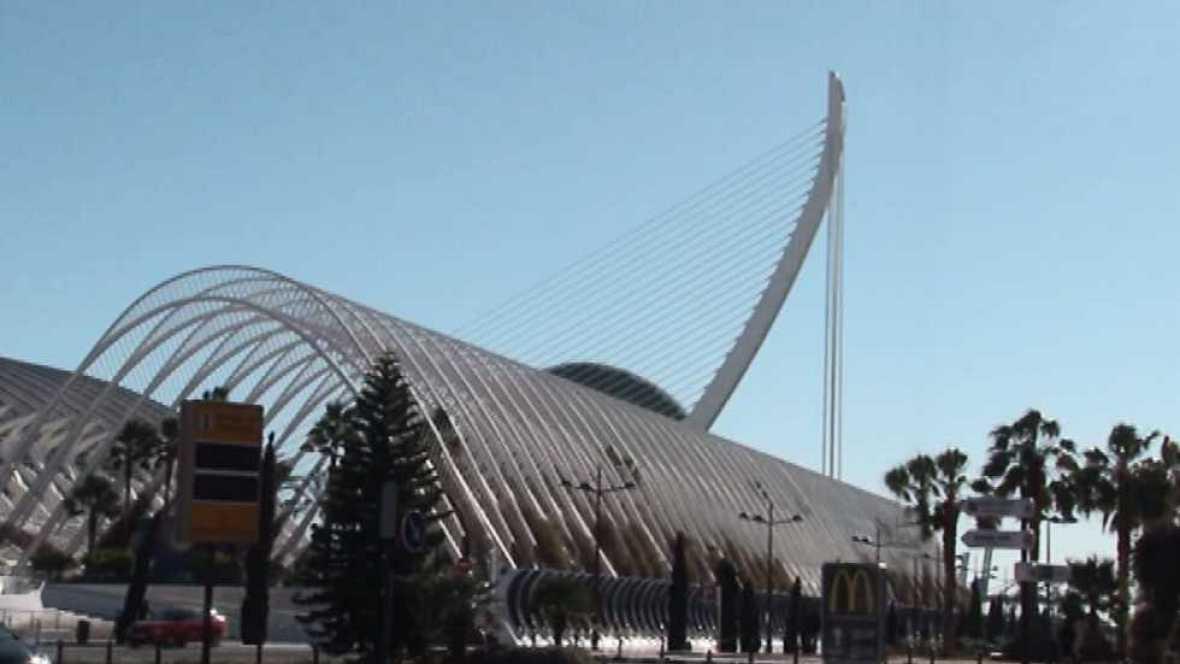 Atletismo - Renault Street Run 10 Km. Prueba Valencia - ver ahora