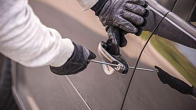 En España se robaron 32.000 coches en 2015