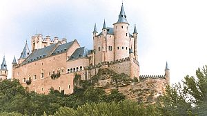 Castillos (I)