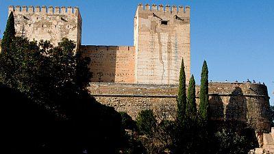 A vista de p�jaro - Castillos (III)