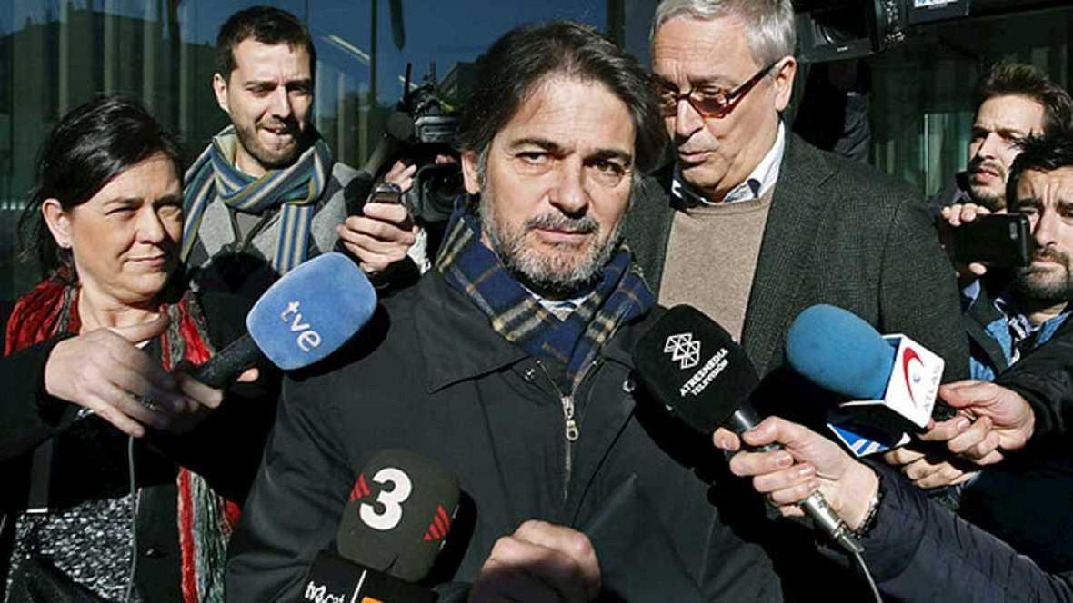 La Fiscalía pide más de cinco años de cárcel para Oriol Pujol por el caso de las ITV