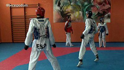 Pódium - Capítulo 26. Taekwondo - ver ahora
