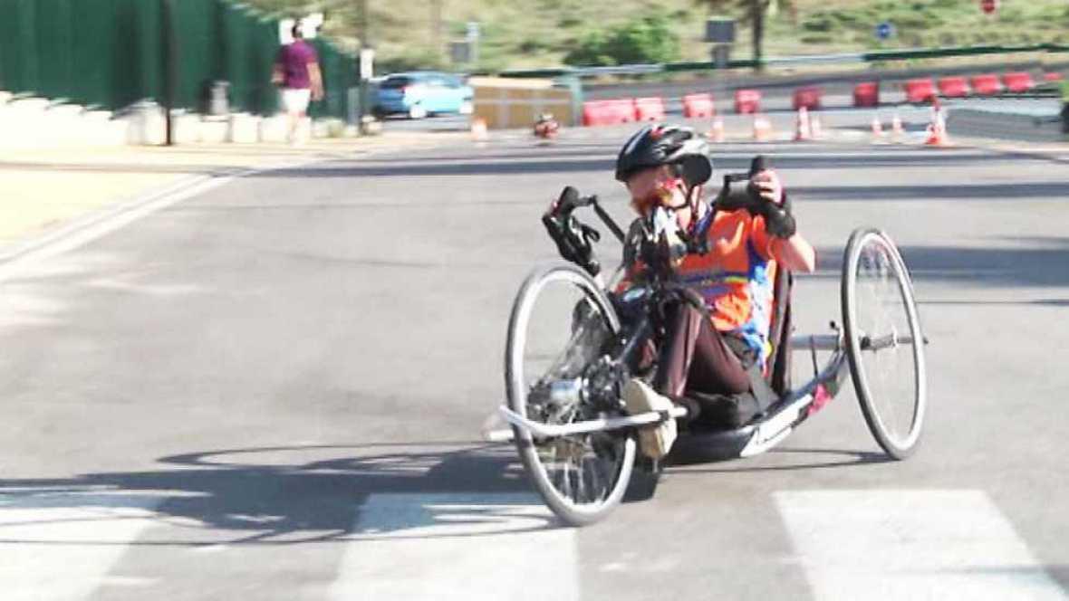 Ciclismo  - Campeonato de España de Ciclismo Adaptado desde Estepona - ver ahora