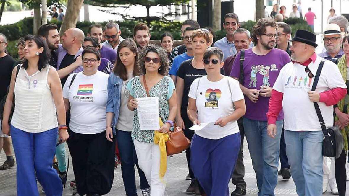 L'Informatiu - Comunitat Valenciana - 03/06/16 - Ver ahora