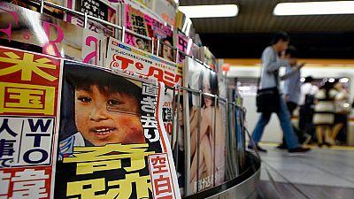 Hallado el niño japonés desaparecido en un bosque tras ser castigado por sus padres