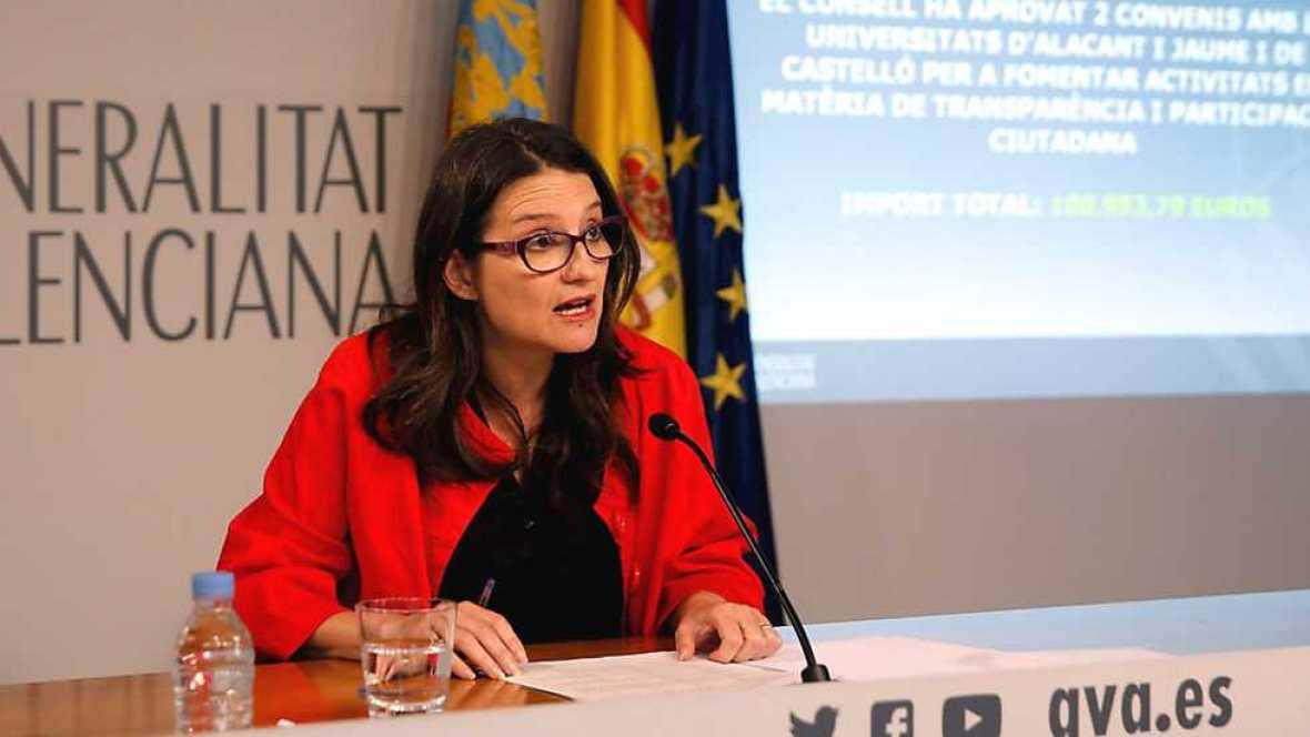 L'Informatiu - Comunitat Valenciana 2 - 03/06/16 - Ver ahora