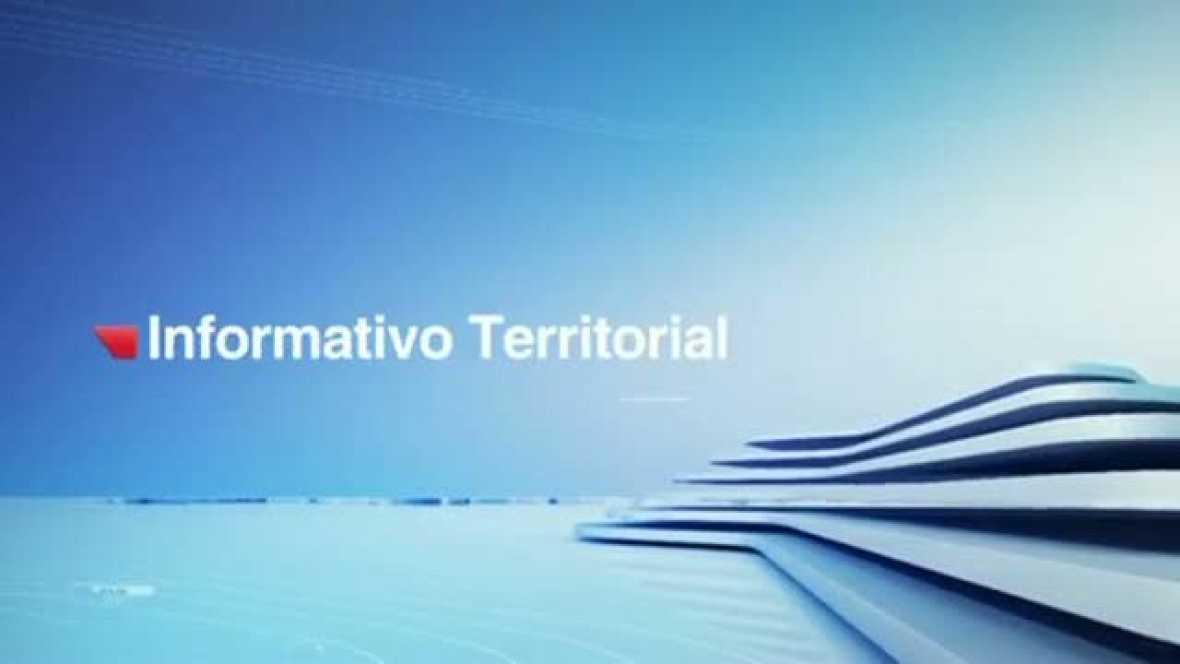 Telexornal Galicia 2 - 03/06/16