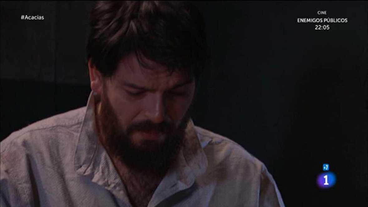 Acacias 38 - ¿Se quitará la vida Martín?