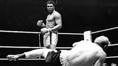 Muere Muhammad Ali, la leyenda del boxeo, a los 74 años