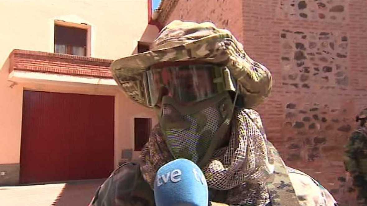 España en comunidad - 04/06/16 - ver ahora
