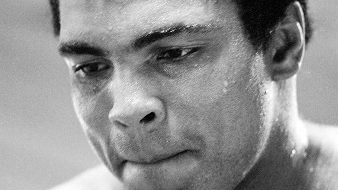 Muere Muhammad Ali, leyenda del boxeo, a los 74 años