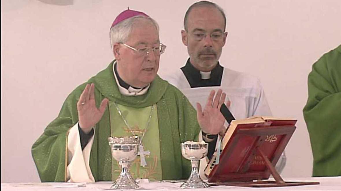 El día del Señor - Parroquia de Santo Tomás de Villanueva - ver ahora