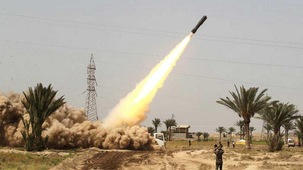 La reconquista de Faluya por el ejército iraquí se enquista